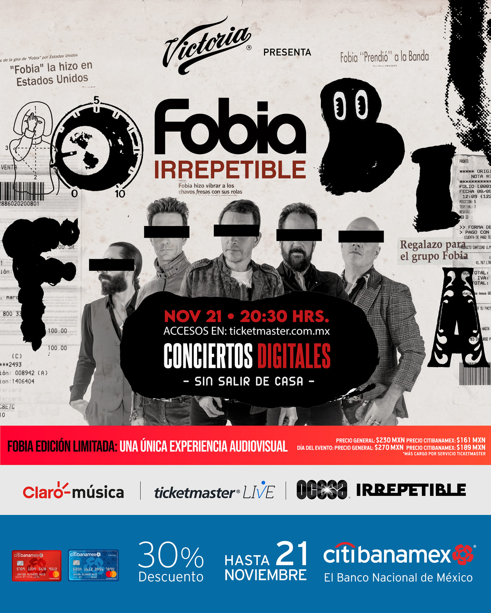 Fobia_irrepetible_poster