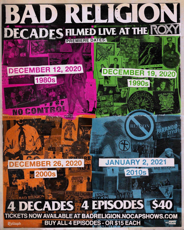 Bad Religion_decades