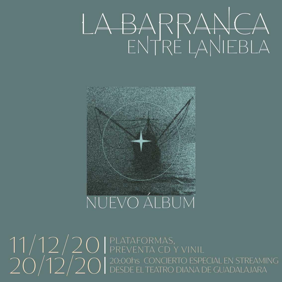 La Barranca-streaming