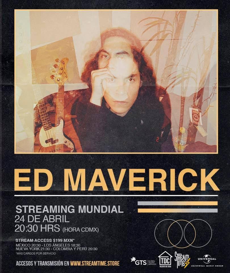 Ed maverick_streaming 2021
