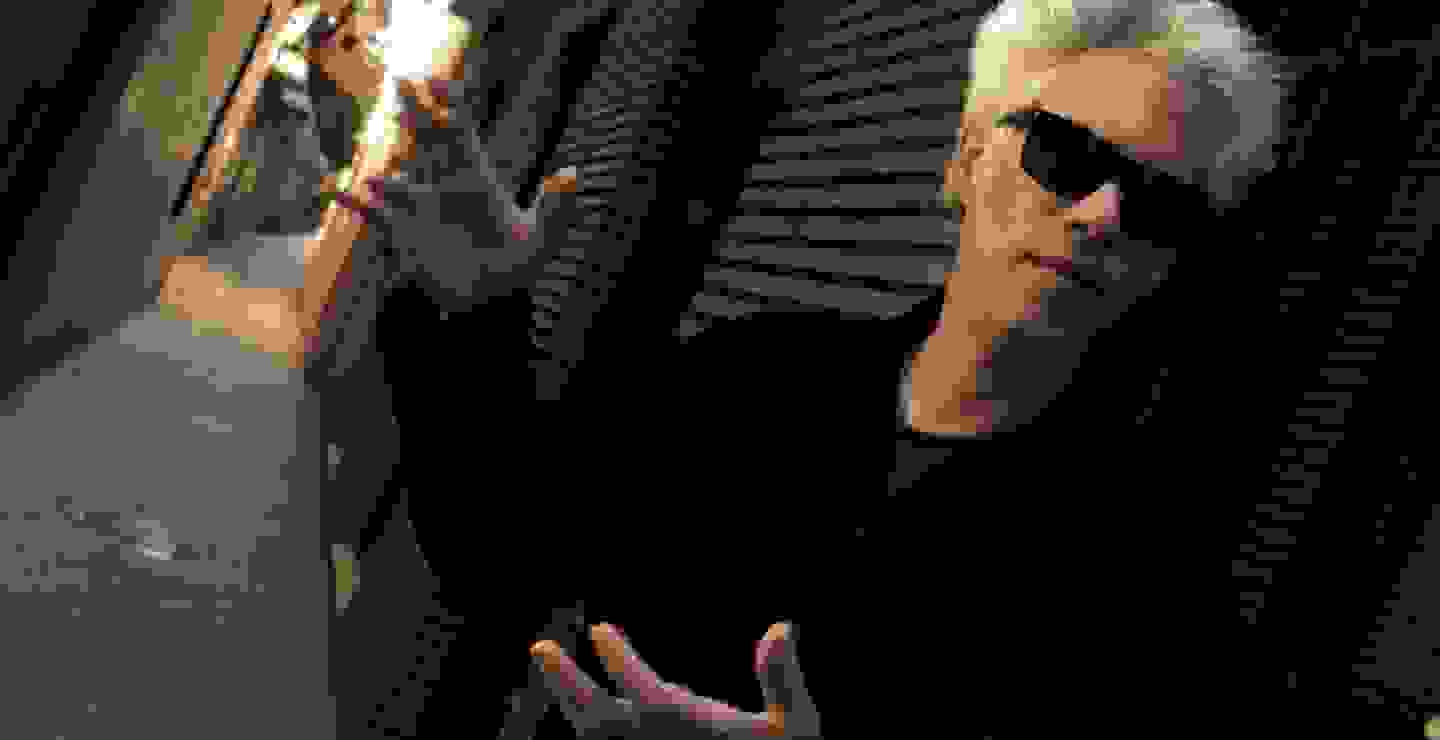 """The Two Paths"" es el nuevo video de Jim Jarmusch"