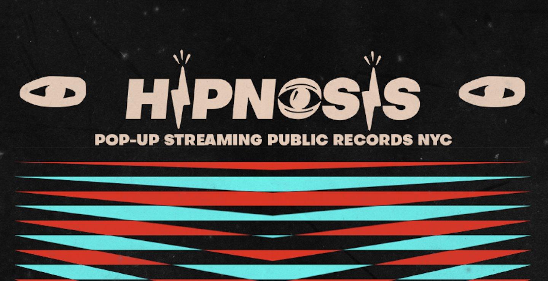 Mi Amor ofrecerá stream desde Public Records NYC